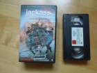 VHS JACKASS THE MOVIE SPEZIAL EDITION