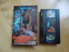 VHS UNDERGROUND WEREWOLF  DAS BÖSE IST DA FSK 18