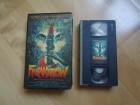 VHS  FREAKSHOW E3866 EMPIRE  FSK 18