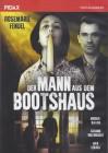 Der Mann aus dem Bootshaus dt. uncut DVD NEU OVP