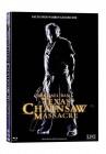 Texas Chainsaw Massacre - Mediabook - Cover C - UNCUT - OVP