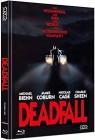 Deadfall - Cover B - Mediabook - NSM - lim. 333 - NEU/OVP