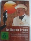 Das Böse unter der Sonne - Agatha Christie, Hercule Poirot