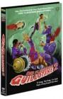 Die fliegende Guillotine 2 Mediabook Cover D 111er