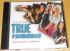True Romance OST Soundtrack-CD