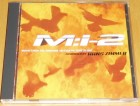 Mission Impossible 2 M: i-2 Hans Zimmer OST Soundtrack-CD