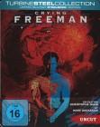 Crying Freeman - Uncut - Turbine Steel Collection