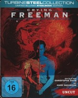 Crying Freeman - Uncut - Turbine Steel Collection