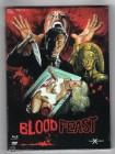 Blood Feast - H G Lewis - Mediabook