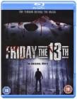 Freitag der 13. - Blu-Ray