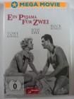 Ein Pyjama für Zwei - Werbe Leute - Rock Hudson, Doris Day