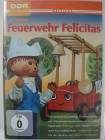 Feuerwehr Felicitas - DDR TV Archiv Kinder - Helga Hahnemann