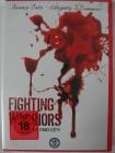 Fighting Warriors - Dead End City - Selbstjustiz, Gangs