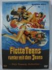 Flotte Teens - Runter mit den Jeans - Sexy Erotik Comedy