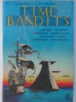 Time Bandits - John Cleese, Ian Holm - Monty Python Kult