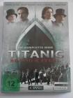 Titanic -  Blood & Steel - Die komplette Serie - Werft, Dock