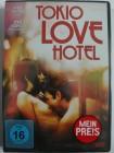 Tokio Love Hotel - Liebe im Hotel - sexy Erotik Killerin