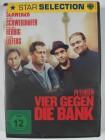 Vier gegen die Bank - Til Schweiger, Mathias Schweighöfer