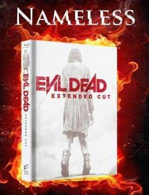 Evil Dead Mediabook Ovp