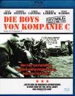 DIE BOYS VON KOMPANIE C Blu-ray - Kriegsfilm Klassiker uncut