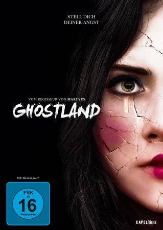 Ghostland - Geisterhorror - NEU - OVP (99854665,NEU,Kommi