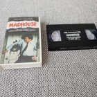 MADHOUSE VCL WENDECOVER  VIDEO NO VMP GLASBOX GLAS