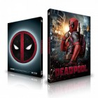 Deadpool - Mediabook - Cover B - lim. 1111 - NEU/OVP