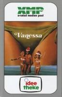 Vanessa - X-Rated Weihnachtshartbox Lim. 44 gr. Hartbox DVD
