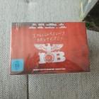 INGLOURIOUS BASTERDS COLLECTORS BOX UNGEÖFFNET DVD