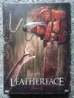 Leatherface limited DigiPac UNCUT  Texas Chainsaw Massacre