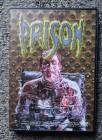 Renny Harlin's Prison UNCUT  Horror DVD