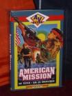 American Mission (1988) AVV #31 [Gr.HB C LE66] NEU!