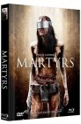 Martyrs Mediabook (2008) - Limited Edition - Cover B Blu/DVD