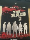 The Raid 2 - Ultimate Edition (BluRay)
