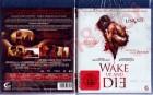 Wake Up and Die - uncut / Blu Ray NEU OVP