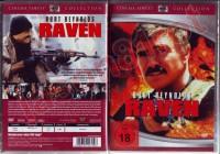 Raven - Cinema Finest Collection / NEU OVP uncut B. Reynolds