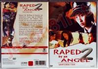 Raped by an Angel 2 - Uniform Fan / DVD NEU OVP