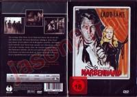 Die Narbenhand - DVD NEU OVP uncut