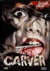 Carver - Unrated Edition NSM UNCUT DVD