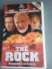 The Rock - Nicolas Cage - Sean Connery