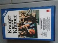 Kramer gegen Kramer - Dustin Hoffman - Meryl Streep - RCA