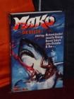 Mako - Die Bestie (1976) AVV Gr.HB Cover A LE50 Uncut NEU!