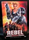 Rebel Waves - Dvd - Hartbox *Wie neu*