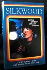 Silkwood - Dvd - Hartbox *Wie neu*