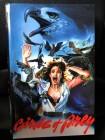 Birds of prey - Dvd - Hartbox *Wie neu*
