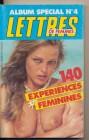 LETTERS DE FEMMES NR.4