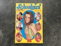 Seventeen - Schoolgirl Vol. 35  ______von 1996 ______18