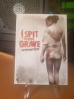 I Spit on your Grave - Mediabook - Cover. A - OVP