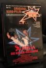 Ninja die Killer-Maschine - Dvd - Hartbox *Wie neu*