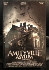 Amityville Asylum - Bluray - Hartbox *Wie neu*